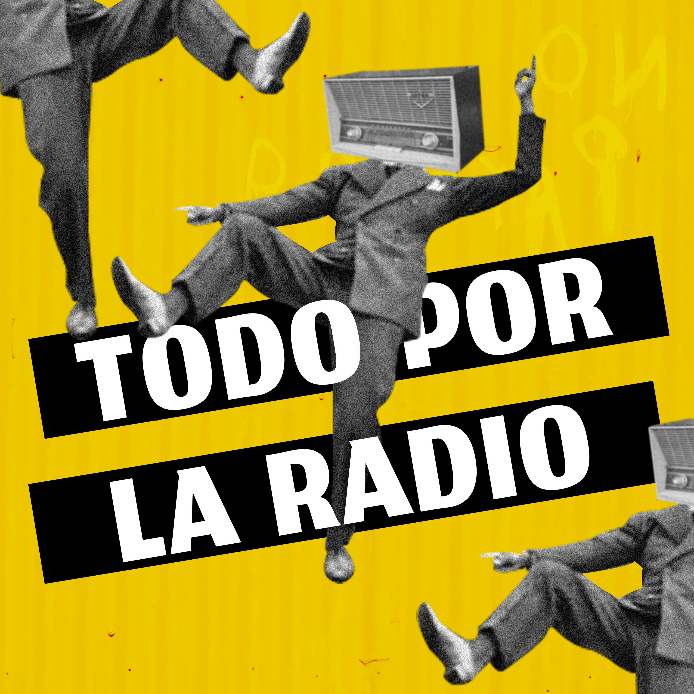 Todo por la Radio | Un estudio confirma que Monedero no es Einstein