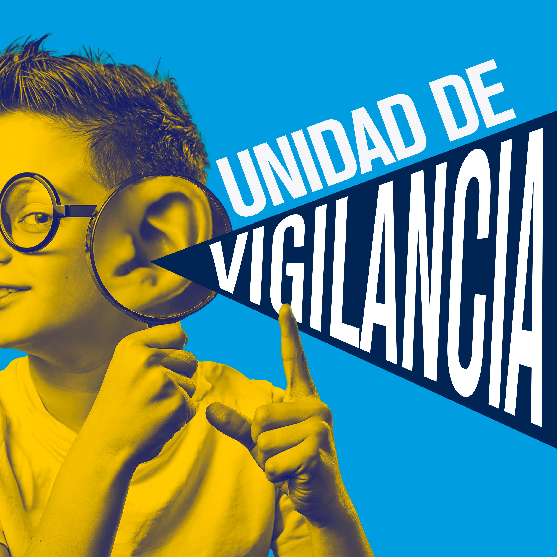 Unidad de vigilancia | Informe 667