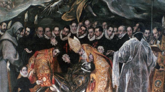 Acontece, que no es poco | El Greco hace un negocio redondo